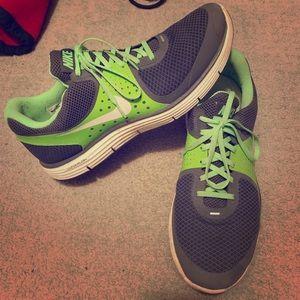 Nike Lunar Swift 4 Running Shoes